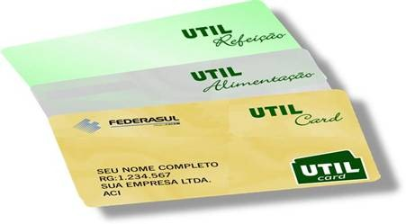 utilcard