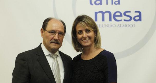 Governador José Ivo Sartori