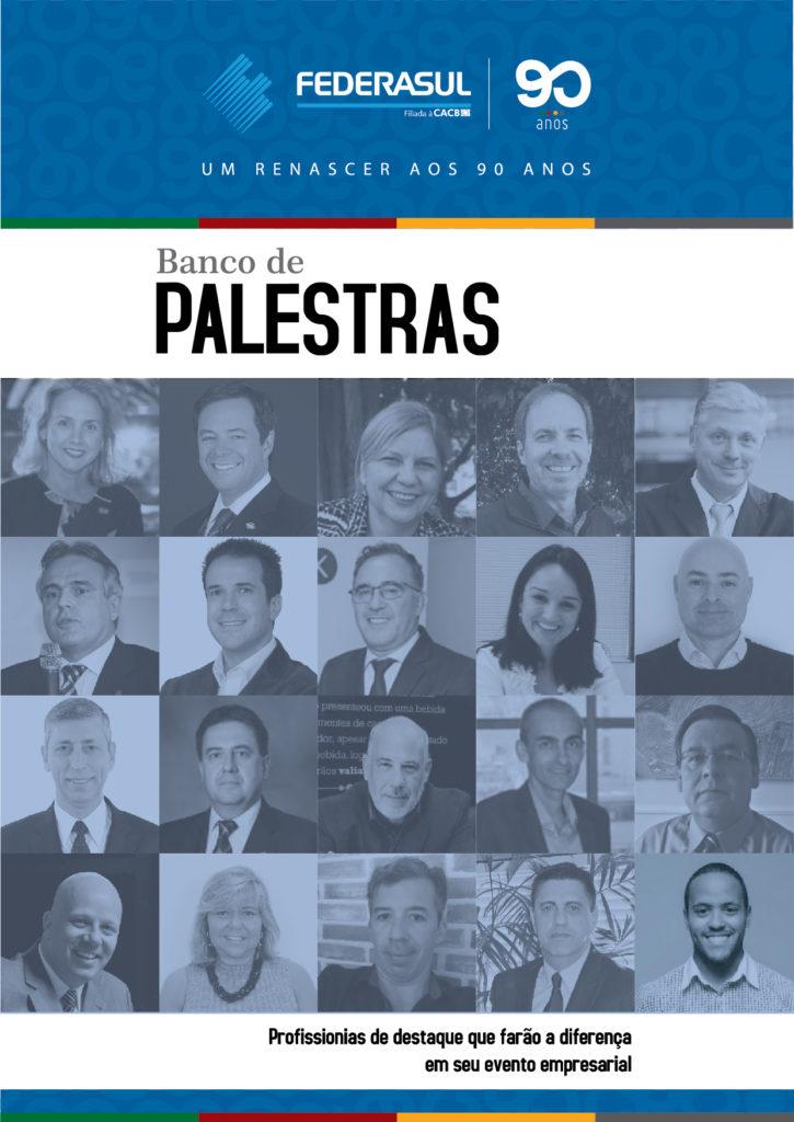 Banco de Palestras