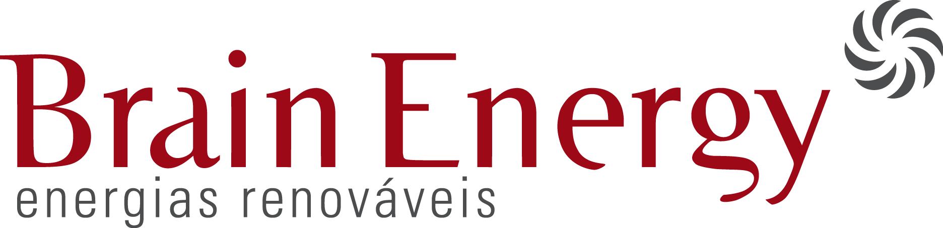 Logotipo BRAIN ENERGY