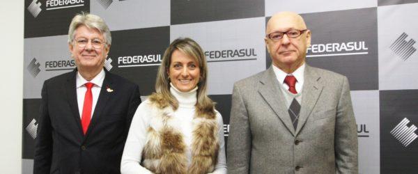 Paulo Kruse Simone Leite e Afrânio Kieling - Crédito Ivan Andrade - editado