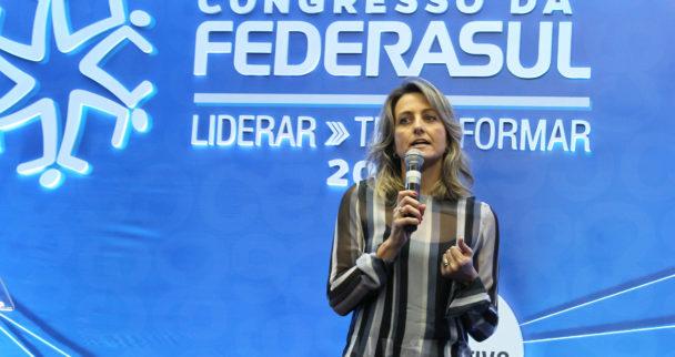 CONGRESSO DA FEDERASUL 2017- CANELA, RS - 07/07/2017.