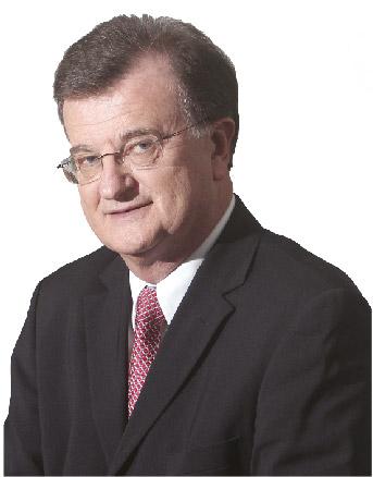 José Galló, Presidente das lojas Renner