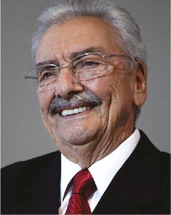 José Eugênio Farina, Todeschini