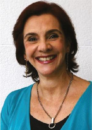 Lucia Hippolito, Cientista política