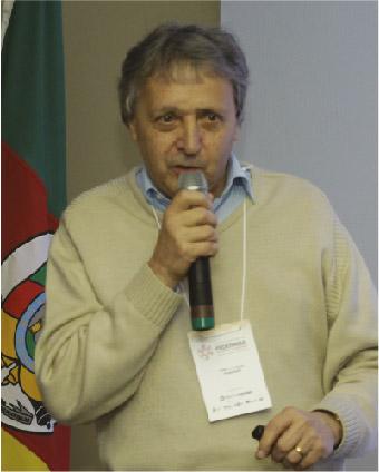Walter Lídio Nunes, CMPC-Celulose Riograndense