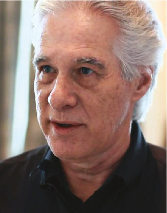 Max Gehringer, Consultor de empresas