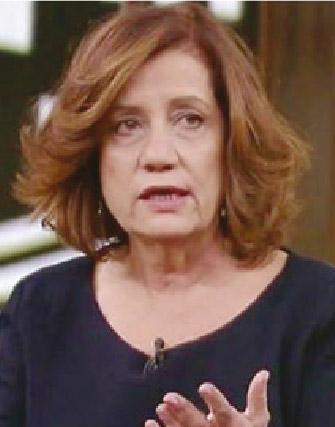 Miriam Leitão, Jornalista