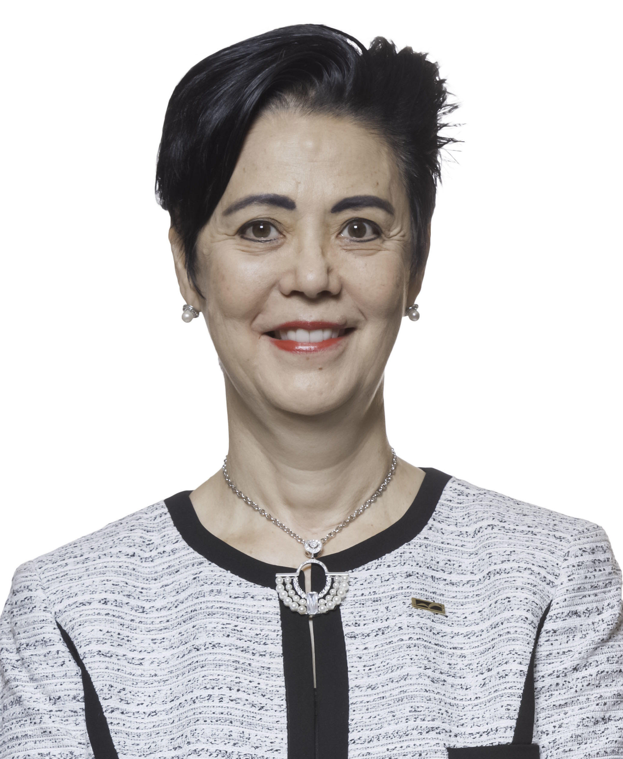Marina Barros, Hong Kong Trade Development Council