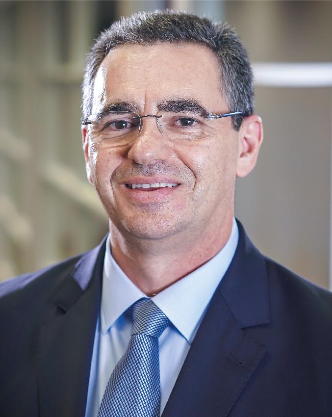 David Randon, Presidente da Randon