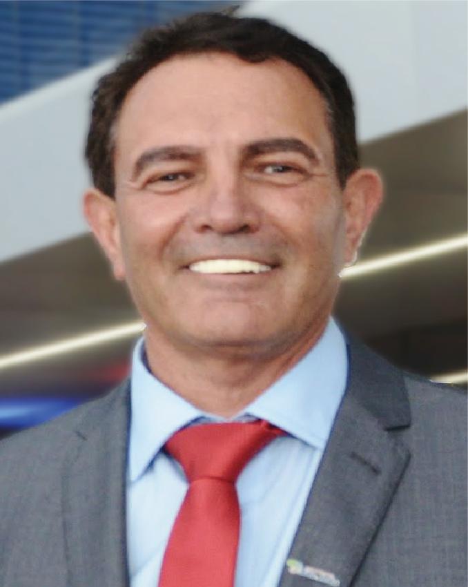 Pedro Henrique K. Brair, Farmácias São João