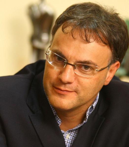 Cesar Saut, Vice-Presidente da Icatu Seguros e Presidente da Rio Grande Seguros