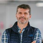 José Renato Hopf, CEO da 4All