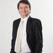 Otelmo Drebes, Presidente das Lojas Lebes